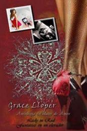 descargar epub Fantasías en un elevador, Lady in red – Autor Grace Lloper