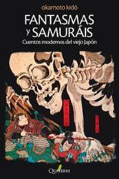 descargar epub Fantasmas y Samuráis – Autor Kid? Okamoto