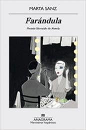 descargar epub Farándula – Autor Marta Sanz