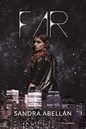 descargar epub Far – Autor Sandra Abellán