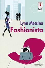 descargar epub Fashionista – Autor Lyn Messina