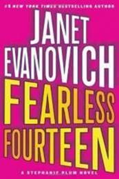 descargar epub Fearless fourteen – Autor Janet Evanovich