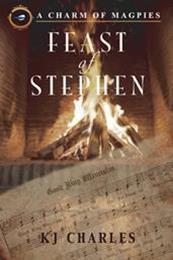 descargar epub Feast of Stephen – Autor K. J. Charles gratis