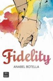 descargar epub Fidelity – Autor Anabel Botella gratis