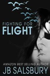 descargar epub Fighting for flight – Autor Jb. Salsbury
