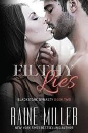 descargar epub Filthy Lies – Autor Raine Miller