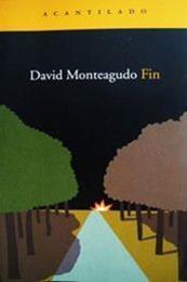 descargar epub Fin – Autor David Monteagudo