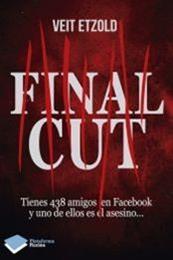 descargar epub Final Cut – Autor Veit Etzold