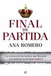 descargar epub Final de partida – Autor Ana Romero gratis