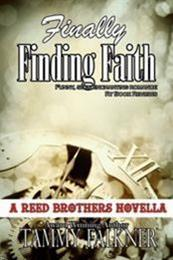 descargar epub Finally finding Faith – Autor Tammy Falkner