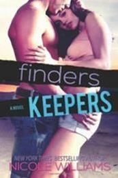 descargar epub Finders keepers – Autor Nicole Williams gratis