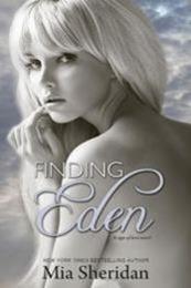 descargar epub Finding Eden – Autor Mia Sheridan