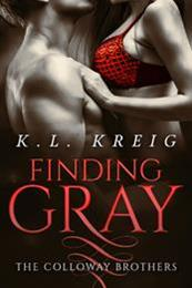 descargar epub Finding Gray – Autor K. L. Kreig