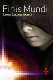 descargar epub Finis mundi – Autor Laura Gallego García