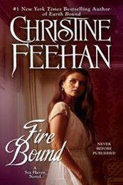 descargar epub Fire bound – Autor Christine Feehan