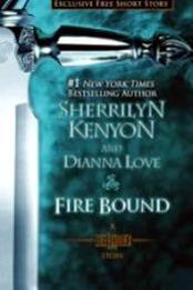 descargar epub Fire bound – Autor Sherrilyn Kenyon