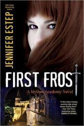 descargar epub First Frost – Autor Jennifer Estep