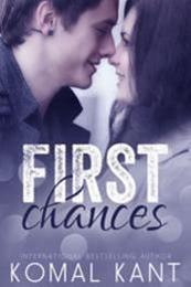 descargar epub First chances – Autor Komal Kant