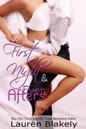 descargar epub First night – Autor Lauren Blakely gratis