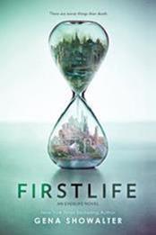 descargar epub Firstlife – Autor Gena Showalter gratis