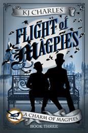 descargar epub Flight of magpies – Autor K. J. Charles gratis