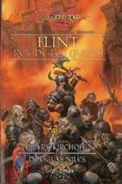 descargar epub Flint, rey de los gullys – Autor Douglas Niles;Mary Kirchoff