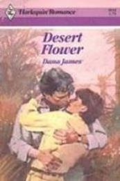 descargar epub Flor del desierto – Autor Dana James