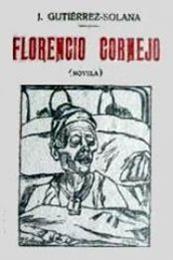 descargar epub Florencio Cornejo – Autor José Gutiérrez-Solana