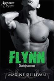 descargar epub Flynn: Chantaje amoroso – Autor Maxine Sullivan