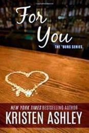 descargar epub For you – Autor Kristen Ashley