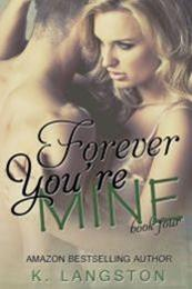 descargar epub Forever you're mine – Autor K. Langston gratis