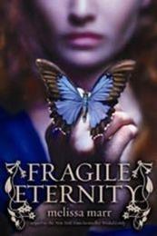 descargar epub Fragil Eternidad – Autor Melissa Marr