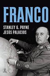 descargar epub Franco – Autor Jesús Palacios;Stanley G. Payne