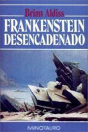 descargar epub Frankenstein desencadenado – Autor Brian W. Aldiss