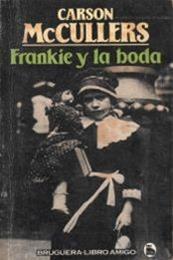 descargar epub Frankie y la boda – Autor Carson McCullers