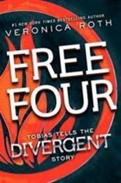 descargar epub Free Four: Cuatro cuenta su historia – Autor Veronica Roth