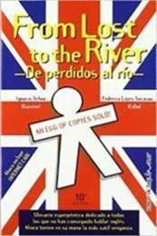descargar epub From lost to the river – Autor Federico López Socasau;Ignacio Ochoa