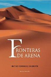 descargar epub Fronteras de arena – Autor Matías Fernández Salmerón