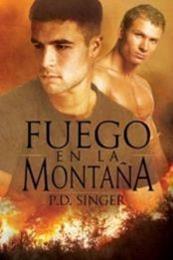 descargar epub Fuego en la montaña – Autor P. D. Singer