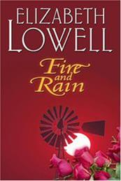 descargar epub Fuego y lluvia – Autor Elizabeth Lowell gratis