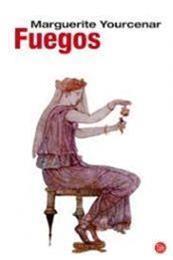 descargar epub Fuegos – Autor Marguerite Yourcenar gratis