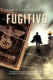 descargar epub Fugitivo – Autor Christopher Reich