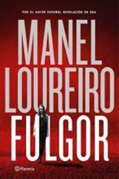 descargar epub Fulgor – Autor Manel Loureiro