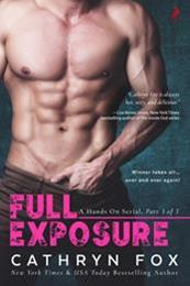 descargar epub Full exposure – Autor Cathryn Fox gratis