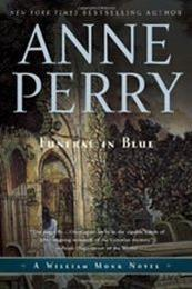 descargar epub Funeral in blue – Autor Anne Perry gratis