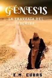 descargar epub Génesis – Autor E.M. Cubas