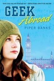 descargar epub Geek Abroad – Autor Piper Banks