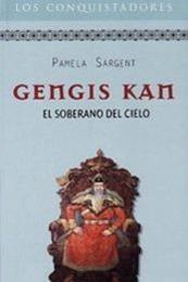 descargar epub Gengis Kan, El soberano del cielo – Autor Pamela Sargent