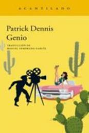 descargar epub Genio – Autor Patrick Dennis
