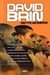 descargar epub Gente de barro – Autor David Brin